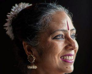 Padma Menon - Conscious Conversations