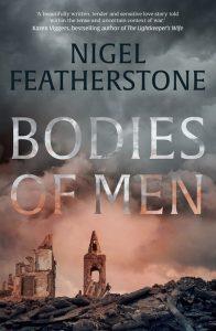 BODIES OF MEN - book launch @ Street Theatre
