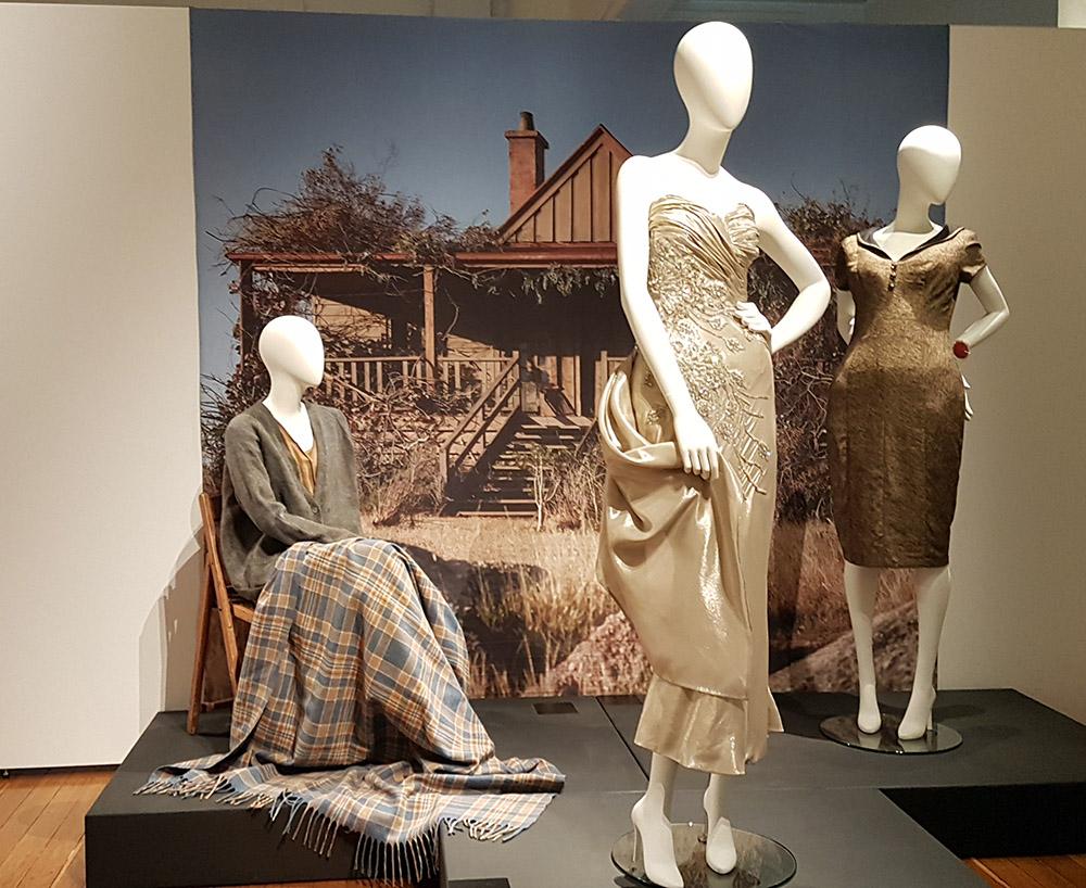 The Dressmaker Costume Exhibition