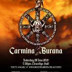 Carl Orff's Carmina Burana