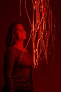Filament: Harriet Schwarzrock @ Suki and Hugh Gallery