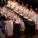 The Choir of King's College Cambridge – Musica Viva