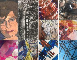 Belconnen Community Gallery -  Making Tracks
