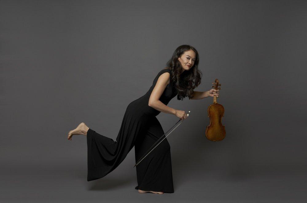 Australian Haydn Ensemble - Midori & Mozart