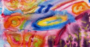 Innovative painting and dancing with Parkinson's combined classes