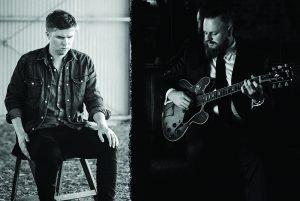 Terroux  - Rufus//Sheridan performance and CD launch